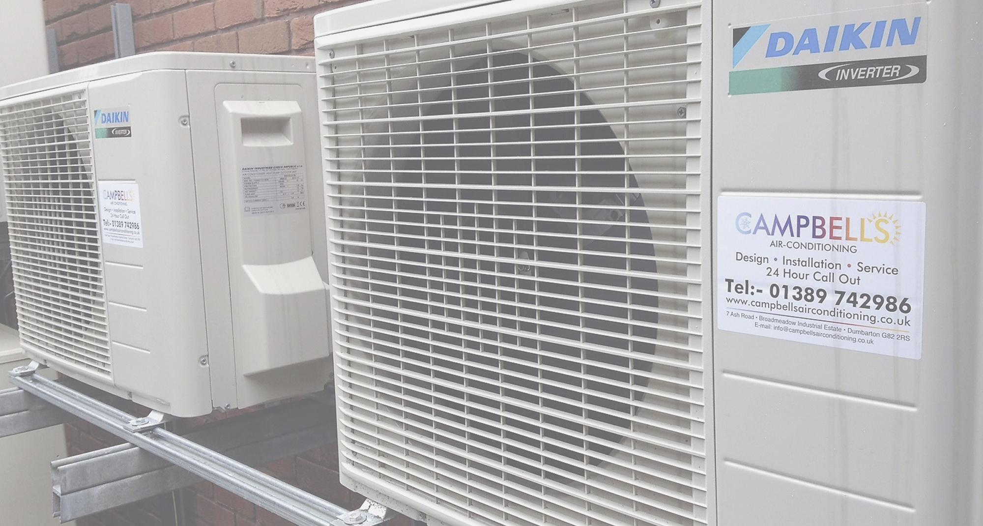 PROVIDING HVAC SOLUTIONS